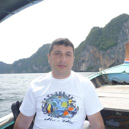 Ruslan, 40 лет, Махачкала