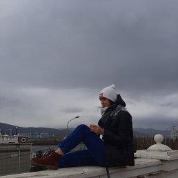 Алина, Красноярск, 19 лет