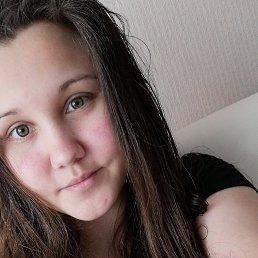 Лиана, Уфа, 19 лет