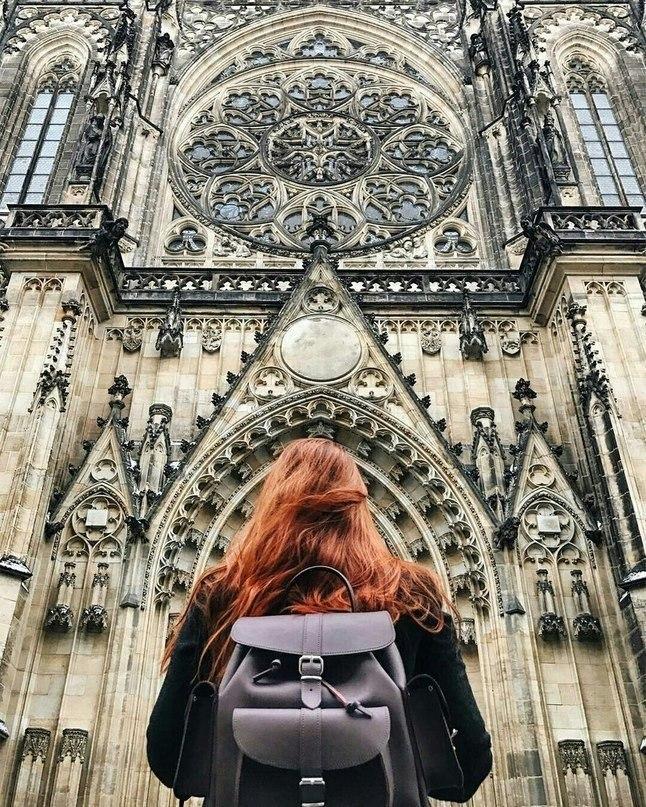 Посадите меня в самолет и отправьте в Прагу, пожалуйста! - 2