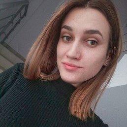 Ксения, Барнаул, 22 года