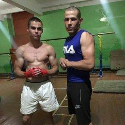 Сергей, 25 лет, Обухов