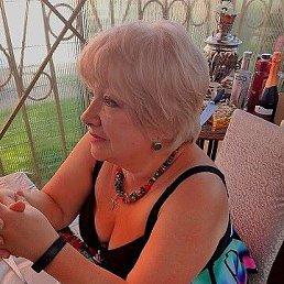 Ирина, Москва, 65 лет