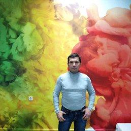 Сергей, 40 лет, Юрюзань