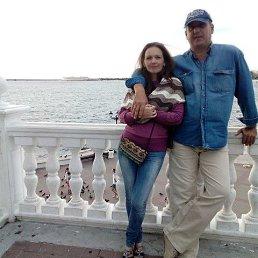 Светлана и Вадим, 43 года, Ростов-на-Дону