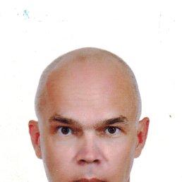Ярослав, 53 года, Калининград