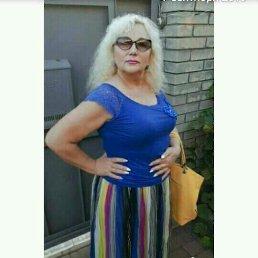 Сандра, 56 лет, Мариуполь