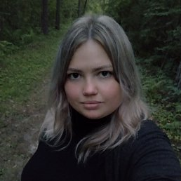 Юлия, 25 лет, Никольск