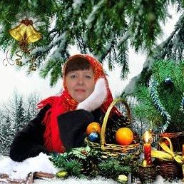 жанна, 52 года, Снежногорск