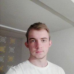Илья, Липецк, 21 год