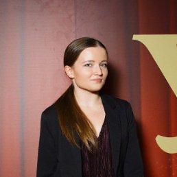 Anna, 22 года, Пермь