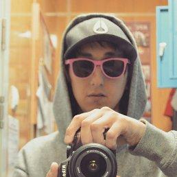 Дмитрий, Новороссийск, 21 год