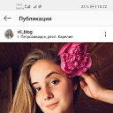 Фото Виктория, Санкт-Петербург, 20 лет - добавлено 5 сентября 2020