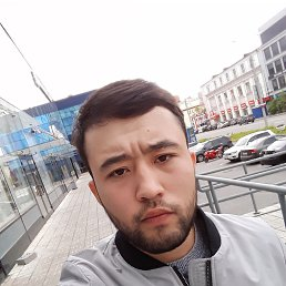 Азиз, 28 лет, Кировск