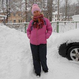 Надежда, 54 года, Жигулевск