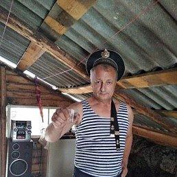 Иван, 52 года, Курган