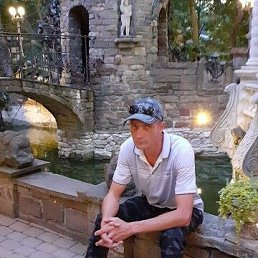 александр, 46 лет, Новочеркасск
