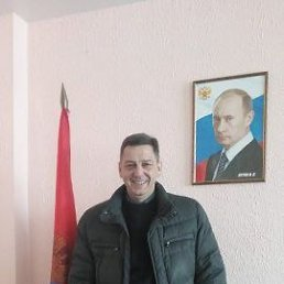 андрей, 49 лет, Тольятти