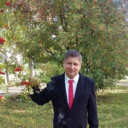 михаил, 54 года, Киров