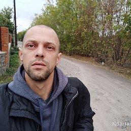 Viktor, 37 лет, Смела