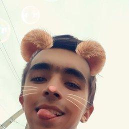 Сергей, 18 лет, Краснодар