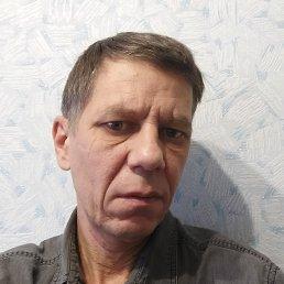 Виктор, Красноярск, 53 года