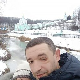 Алексей, Курск, 37 лет