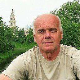 Владимир, 49 лет, Брянск