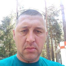 Слава, 41 год, Новосибирск