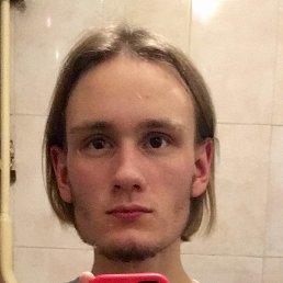Данил, Челябинск, 17 лет