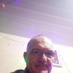 Игорь, 61 год, Хабаровск