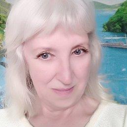 Галина, Чебаркуль, 53 года