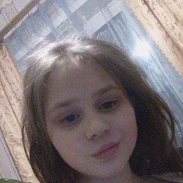 Полина, 19 лет, Новосибирск