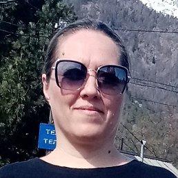 Екатерина, Иркутск, 40 лет