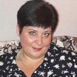 Татьяна, Омск, 51 год