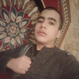 Ильяс, 22 года, Омск