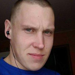 Саша, Тюмень, 25 лет