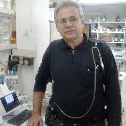 АЛЕКСАНДР, 57 лет, Алчевск