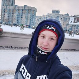 Алексей, Омск, 20 лет