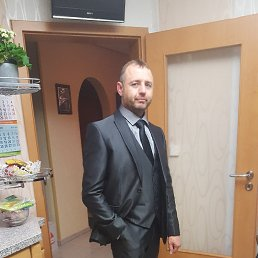 Роберт, Падерборн, 45 лет