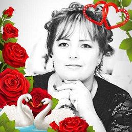 Татьяна, Владивосток, 41 год
