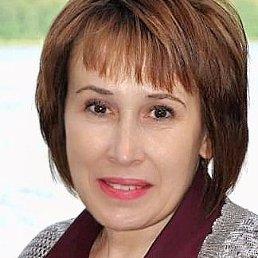Лариса, Чебаркуль, 50 лет