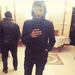 Артем, Саратов, 25 лет