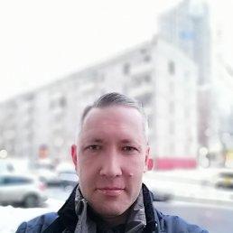 Павел, 45 лет, Красногорск