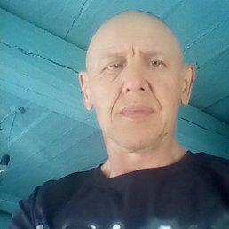 Владимир, 49 лет, Омск