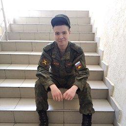 Роман, 21 год, Иркутск