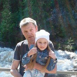 Сергей, 53 года, Петрозаводск