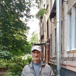 Андрей, 53 года, Санкт-Петербург
