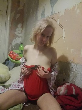 Anastasija Domnina, 25 лет, Рига