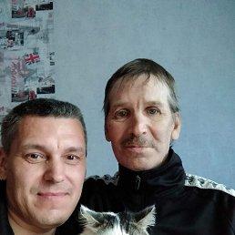 Юрий, 55 лет, Чусовой